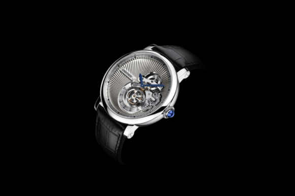 SIHH 2015 Preview: Cartier Reverse Tourbillion