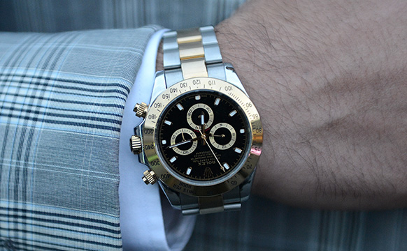How To Care For Your Rolex