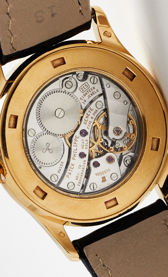 How to Tell If Your Patek Philippe Watch Is Real