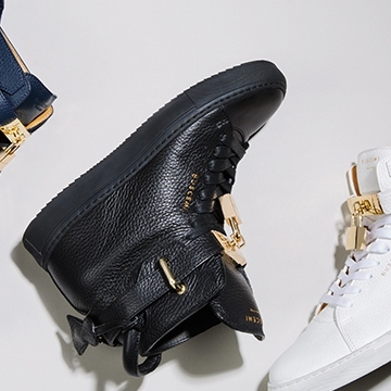 how to spot real buscemi sneakers