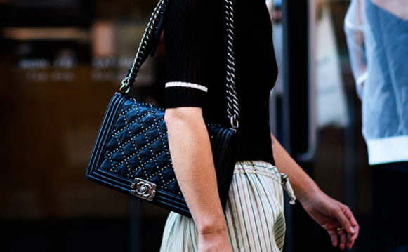 53a683fd5f17 realstyle_582x360-86. The bag's namesake was Coco Chanel's ...