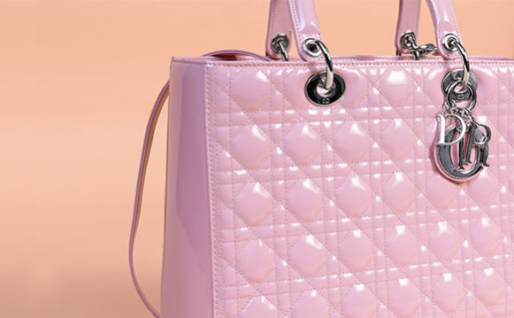 bdf1012911 How To Tell If Your Lady Dior Bag Is The Real Thing