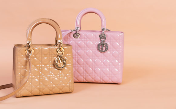 abf932a404c How To Tell If Your Lady Dior Bag Is The Real Thing