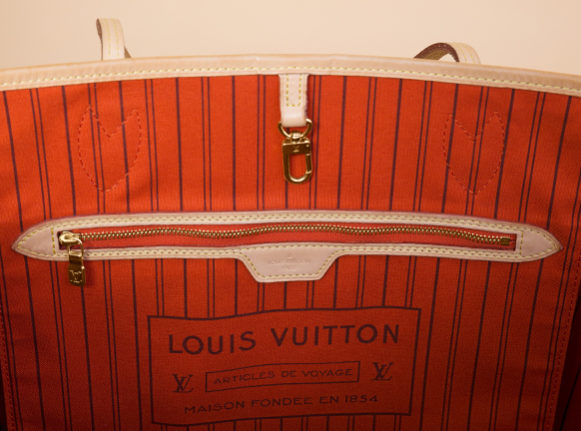e75425a88c2a How To Spot A Real Louis Vuitton Neverfull