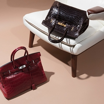 RealStyle | You Won't Believe How Long It Takes To Make A Birkin