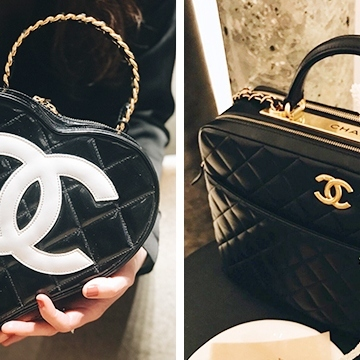 RealStyle | Collect Chanel Handbags