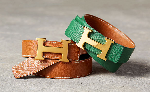 RealStyle | Real Hermès Belt
