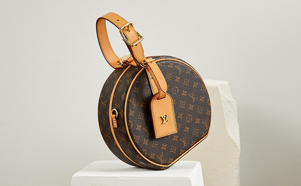 TRR Top 5 Louis Vuitton Bags RealStyle